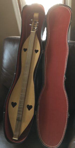 Dulcimer guitar for Sale in San Gabriel, CA