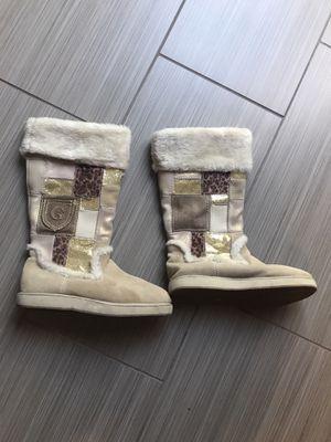 guess boots GWHARMONIE size 10 for Sale in Lauderhill, FL