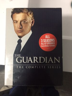 The Guardian the complete series for Sale in South Holland, IL