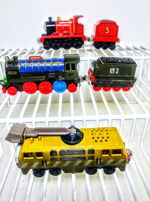 Thomas The Train Diecast Engines Cars for Sale in Garland, TX