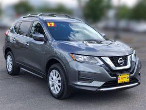 2017 Nissan Rogue for Sale in Auburn, WA