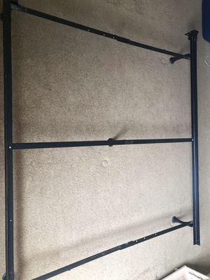 Bed frame for Sale in Lawrence, KS