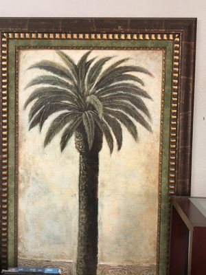 Beautiful long painting for Sale in Pembroke Park, FL
