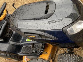 2016 Poulon Pro Lawn Tractor Riding Mower for Sale in Bristow,  VA