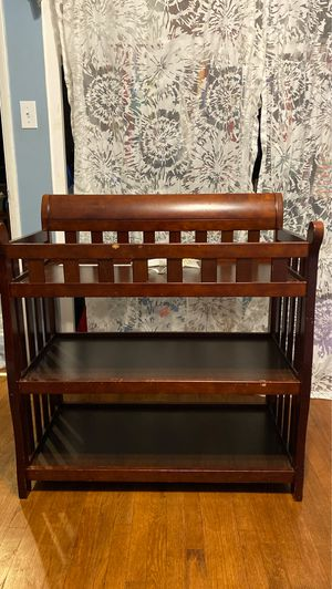 Delta changing table for Sale in Whittier, CA