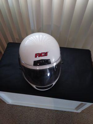 Motorcycle helmet for Sale in Redlands, CA
