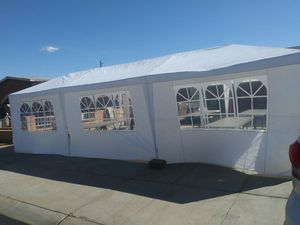 New outdoor tents for sell for Sale in Glendale, AZ