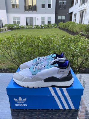 Adidas Nite Jogger for Sale in Bedford, MA