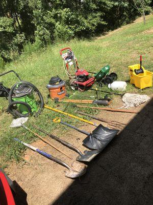 Lawn tools for Sale in Hampton, GA