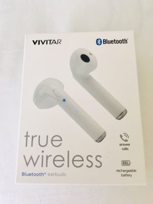 Earbuds, Headphones wireless , Bluetooth for Sale in North Miami Beach, FL