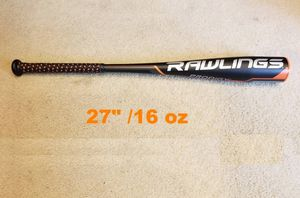 Rawlings Prodigy USA Youth Bat (-11) 27/ 16 oz for Sale in Wheeling, IL