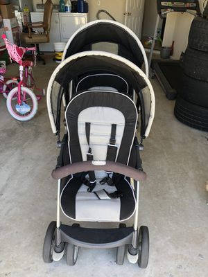 Double stroller for Sale in North Fort Myers, FL