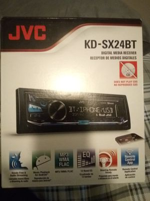 Bluetooth Car Stereo for Sale in Lincoln, NE