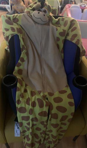 Giraffe Halloween costume for Sale in Laveen Village, AZ