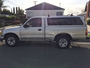 Toyota Tacoma 2004 for Sale in Buena Park, CA