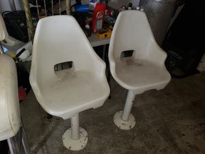 Boat Chairs for Sale in Hialeah, FL