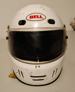 Bell Racing Helmet for Sale in Youngtown, AZ