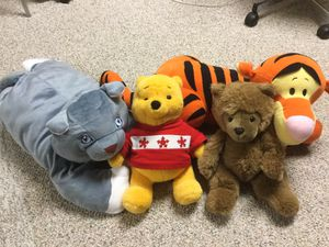Stuffed animals for Sale in Brick Township, NJ