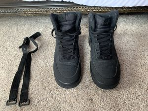 Nike Air Force 1 - Black for Sale in Rochester Hills, MI