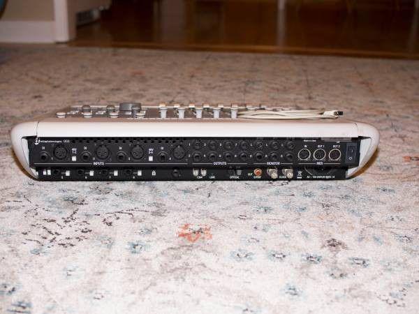 Digi 003 Console