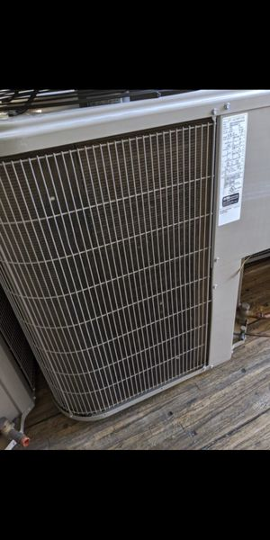 WoW! 2016 Bryant 3 Ton AC Complete Split System with Gas Furnace. **R410a for Sale in Tempe, AZ