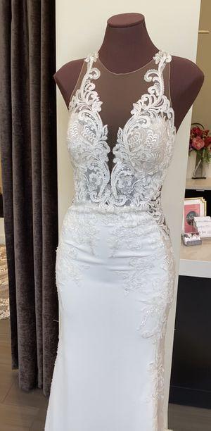 Wedding Dress- Enzoani for Sale in El Sobrante, CA