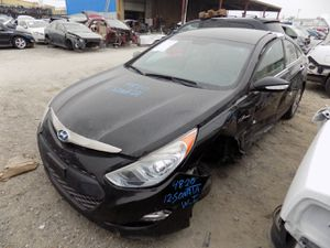 2012 Hyundai Sonata 2.4L (PARTING OUT) for Sale in Fontana, CA