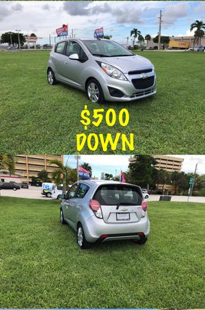 🔥🔥2014 CHEVY SPARK🚨ONLY 💸$500✅ for Sale in Hialeah, FL