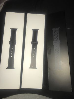 Apple Watch bands for Sale in Fresno, CA