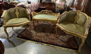 Antique sitting set for Sale in Willingboro, NJ