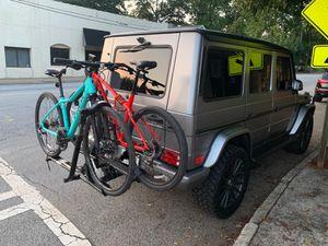 Kuat bike rack (2) for Sale in Atlanta, GA