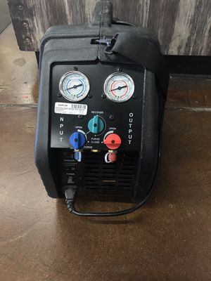 Freon Recovery Machine Dayton for Sale in Aurora, CO