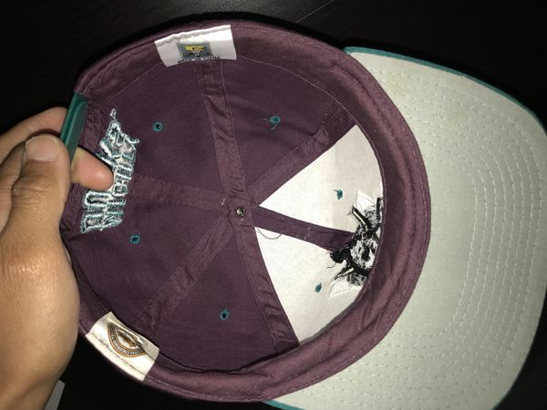 7ec31b442 VIntage Anaheim Mighty Ducks Snapback Hat Competitor NHL Hockey Adjustable  Cap for Sale in San Ramon, CA - OfferUp