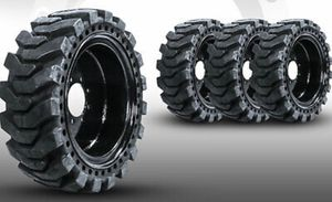 Skid steer tires for Sale in Fort Worth, TX