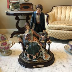 Victorian figurine for Sale in Fresno,  CA
