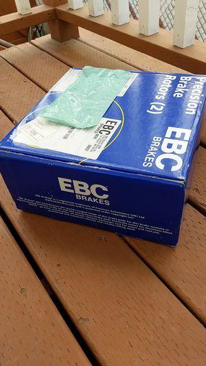 EBC brake rotors for Sale in Poway, CA