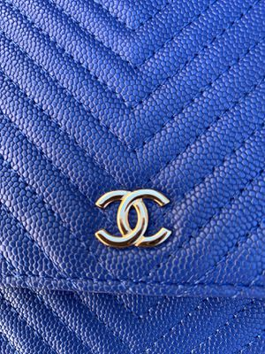 Chanel Wallet on Chain for Sale in Pomona, CA