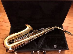 Saxophone for Sale in Fairfax, VA
