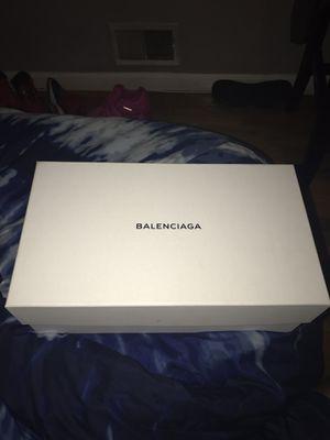 Balenciaga shoes for Sale in Washington, DC