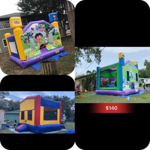 Bounce house for Sale in Wauchula, FL