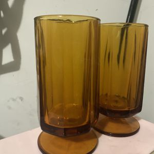 Set Of 4 Glasses for Sale in Gig Harbor, WA