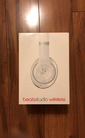 Beats Studio Wireless New for Sale in Watertown, MA
