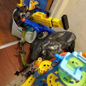 Free Toys for Sale in Stockton, CA