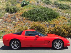 2002 Chevy corvette for Sale in San Clemente, CA