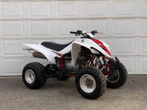 2005 Yamaha Raptor 350 for Sale in Fullerton, CA