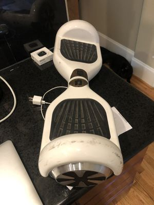 Hoverboard - no charger for Sale in Houston, TX