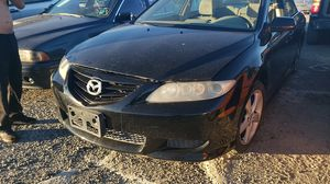 2005 Mazda 6 parting out 2.3 for Sale in Woodland, CA