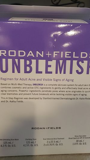 Rodan and Fields for Sale in Roseville, CA