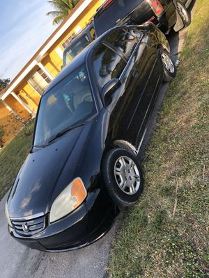 2001 Honda Civic for sale/Parting Out for Sale in Fort Lauderdale, FL