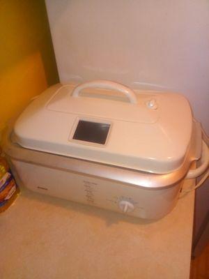 Crock pot for Sale in Hyattsville, MD